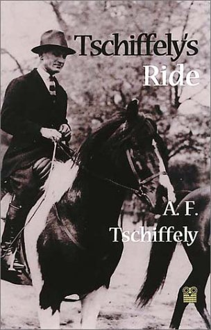 9781873429709: Tschiffely's Ride