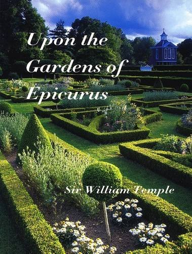 9781873429846: Upon the Gardens of Epicurus