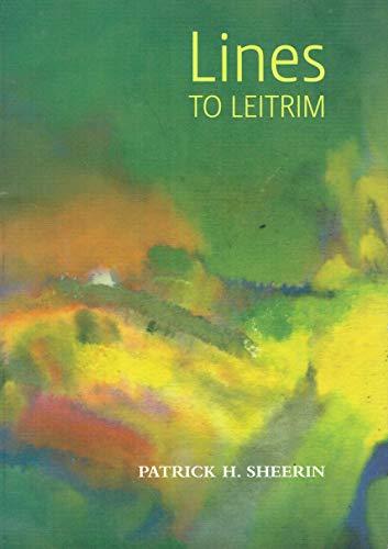 Lines to Leitrim: Sheerin, Patrick H.