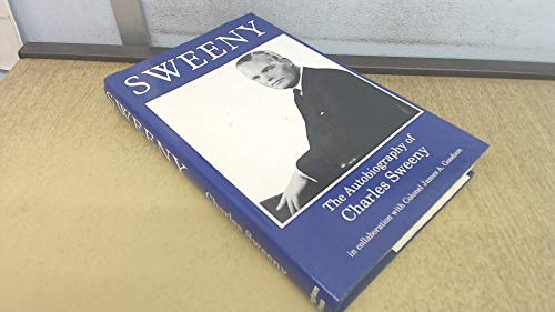 9781873454022: Sweeny: The Autobiography of Charles Sweeny