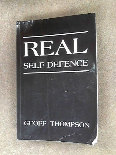 9781873475164: Real Self Defence