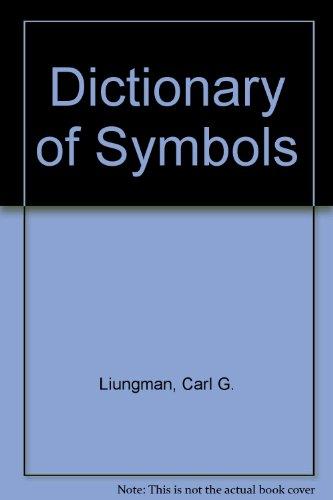 9781873477908: Dictionary of Symbols