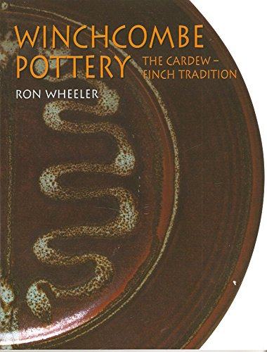 9781873487082: Winchcombe Pottery: The Cardew-Finch Tradition