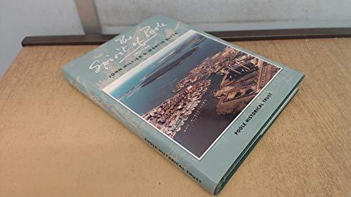 9781873535158: Spirit of Poole (1953-63)