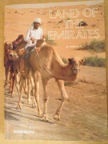 9781873544044: Land of the Emirates (Arabian Heritage)