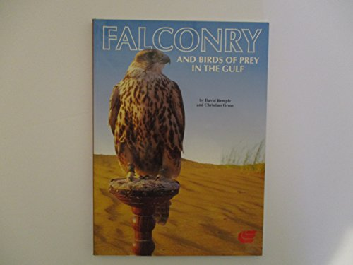 9781873544396: Falconry and Birds of Prey in the Gulf
