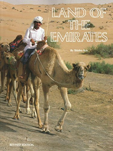 9781873544617: Land of the Emirates (Arabian Heritage Classic Editions)