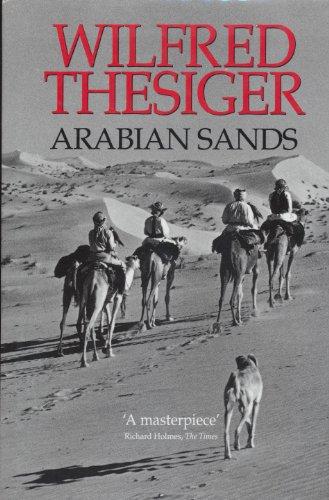 9781873544754: Arabian Sands