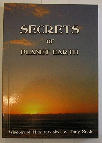 9781873545058: Secrets of Planet Earth