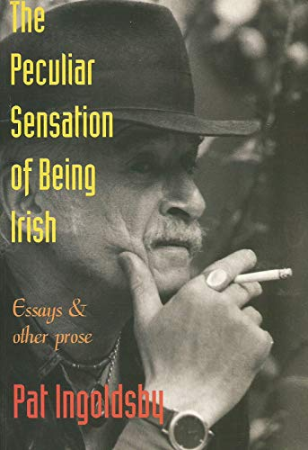 9781873548318: The Peculiar Sensation of Being Irish: Essays and Prose