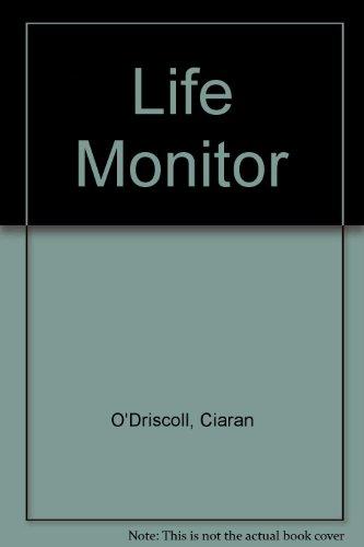 9781873548554: Life Monitor
