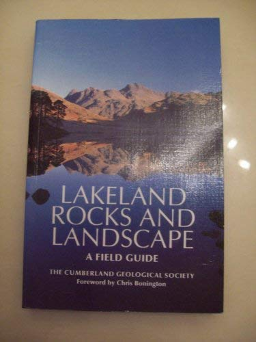 Lakeland Rocks and Landscape: A Field Guide.