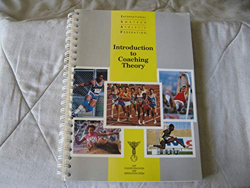 9781873574010: Introduction to Coaching Theory