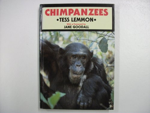 Chimpanzees (World Wildlife): Lemon, Tess