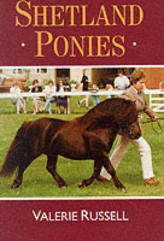 9781873580264: Shetland Ponies (Horses & ponies)