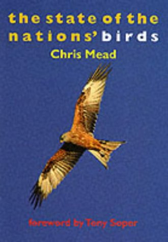 9781873580455: The State of the Nation's Birds