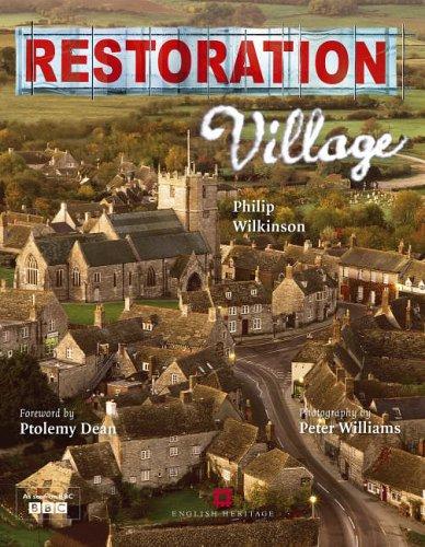 Restoration Village: Philip Wilkinson