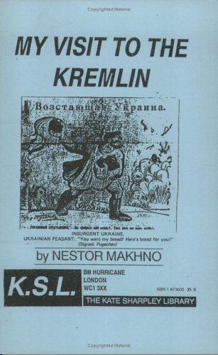 9781873605356: My Visit To The Kremlin