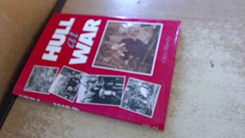 9781873626535: Hull at War