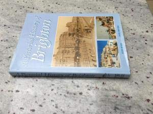 9781873626542: A Pictorial History of Brighton (Images of...)