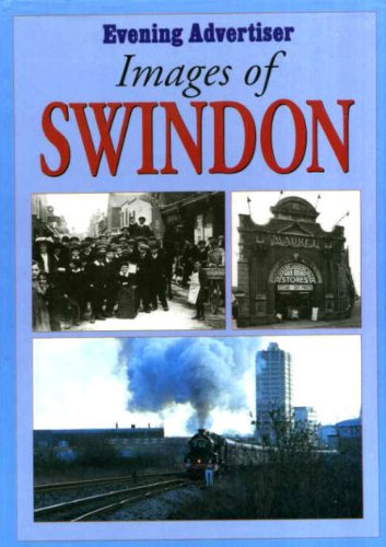 9781873626948: Images of Swindon