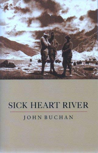 9781873631065: Sick Heart River