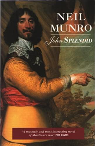 9781873631447: John Splendid