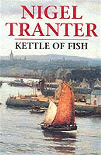 Kettle of Fish (9781873631461) by Tranter, Nigel