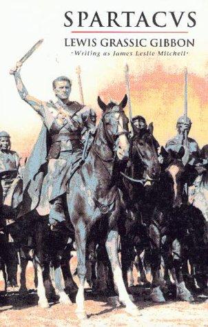 9781873631546: Spartacus