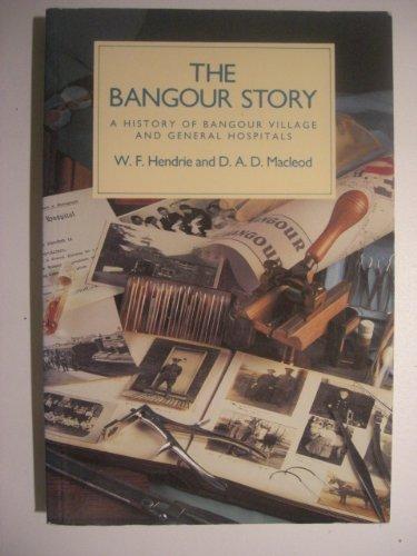 9781873644133: The Bangour Story