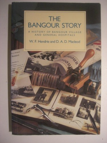 9781873644133: The Bangour Story