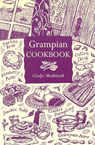 9781873644225: Grampian Cookbook
