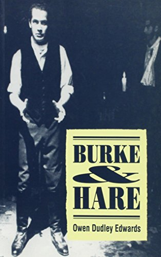 9781873644256: Burkes and Hare