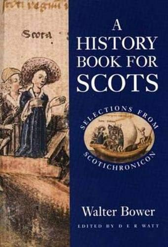 A History Book for Scots : Selections: Black and White