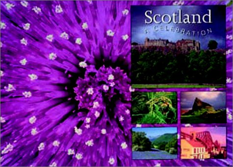 Scotland, a Celebration: Mercat Press