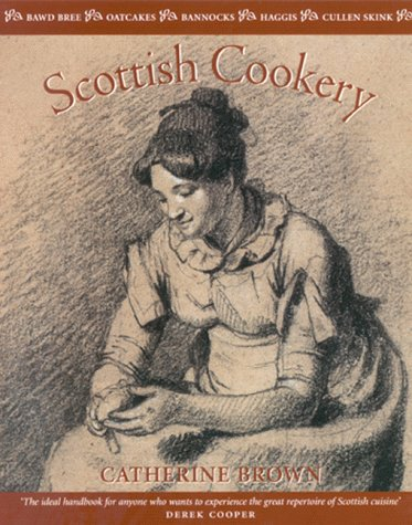9781873644935: Scottish Cookery