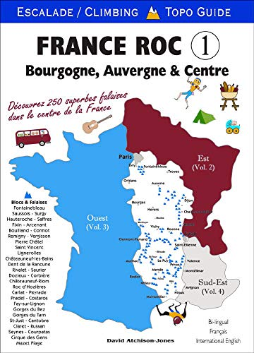 France ROC 1: Bourgogne/Burgundy: Atchison-Jones, David