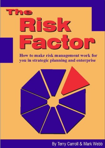 Risk Factor (1873668376) by Carroll
