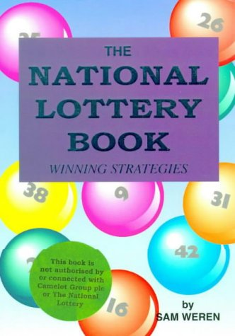 9781873668702: The National Lottery Book: Winning Strategies (Selfhelp)