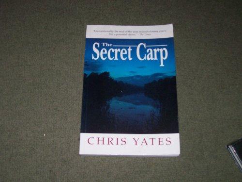 9781873674116: Secret Carp