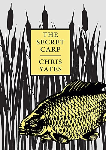 Secret Carp (1873674287) by Chris Yates