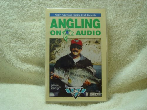 The Secret Carp (Audio Books for Anglers) (1873674546) by Christopher Yates