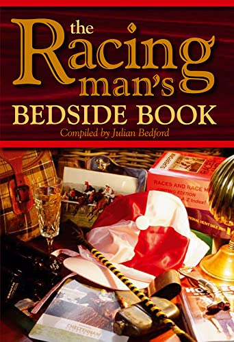 Racing Man's Bedside Book: Merlin Unwin Books