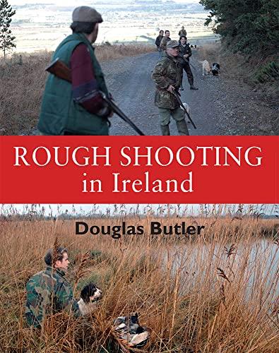 9781873674895: Rough Shooting in Ireland