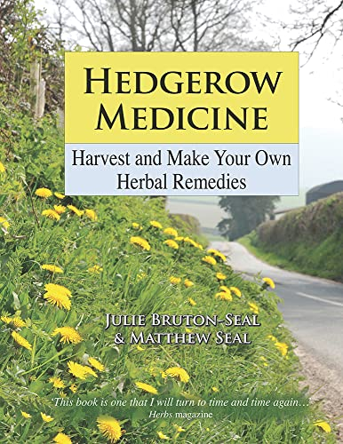 9781873674994: Hedgerow Medicine: Harvest and Make Your Own Herbal Remedies