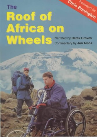 9781873727119: The Roof of Africa on Wheels