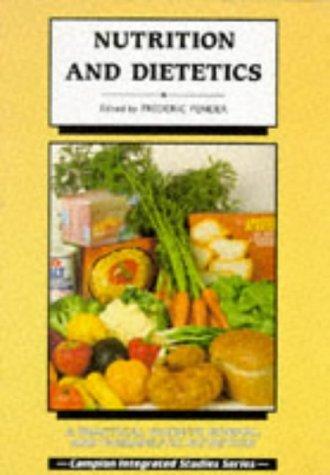 Nutrition and Dietetics - A Practical Guide: etc., van Kaathoven,
