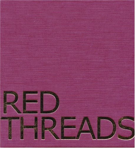 Red Threads: South Asian Queer Photography