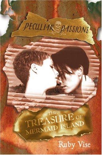 9781873741832: Peculiar Passions: or The Treasure of Mermaid Island (Red Hot Diva)