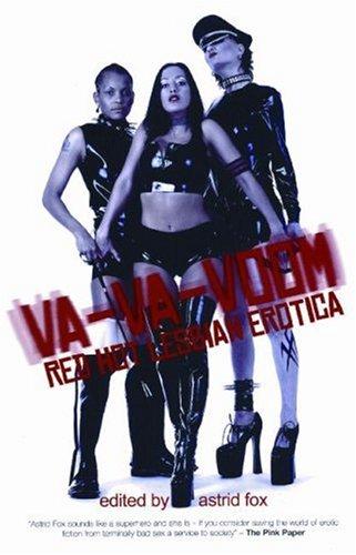9781873741955: Va-Va-Voom: Red Hot Lesbian Erotica (Red Hot Diva)